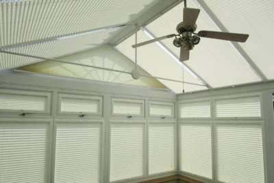bespoke conservatory blinds