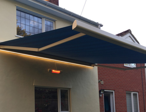 Our guide to the ultimate awning