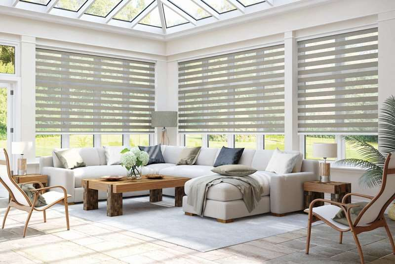 Conservatory Blinds Turners Blinds Amp Shutters